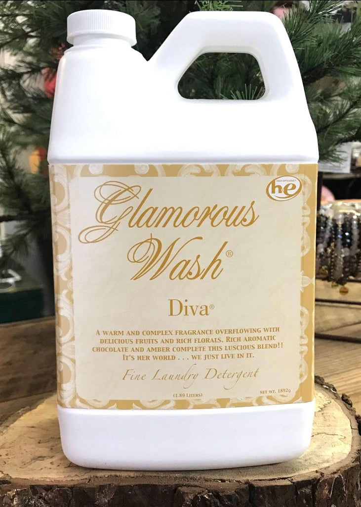 Diva Glamorous Wash by Tyler - LARGE-1.89L (A)