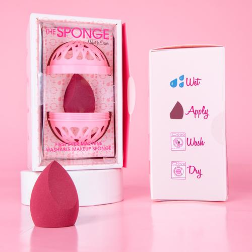 The Sponge by Makeup Eraser