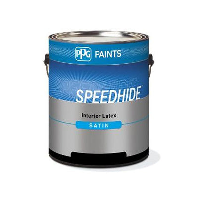 PPG Speedhide Interior Satin (6-3511)