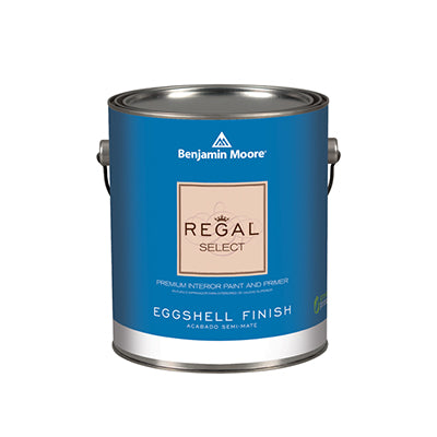 Benjamin Moore Regal Select Eggshell Interior (549)
