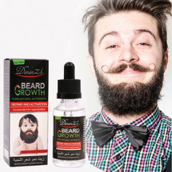 Official Beard Growth Enhancer – Beard Oil Growth