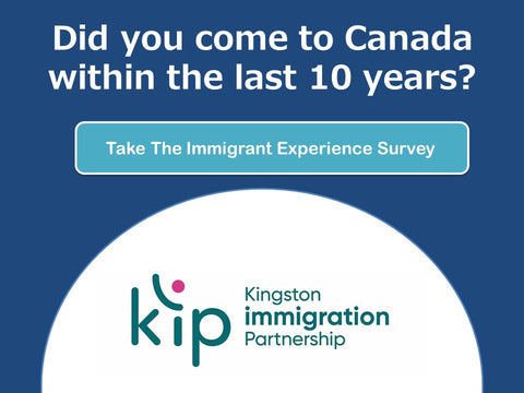 Immigrant Experience Survey
