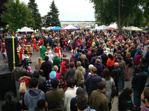 Kingston Multicultural Arts Festival- 10th Anniversary!