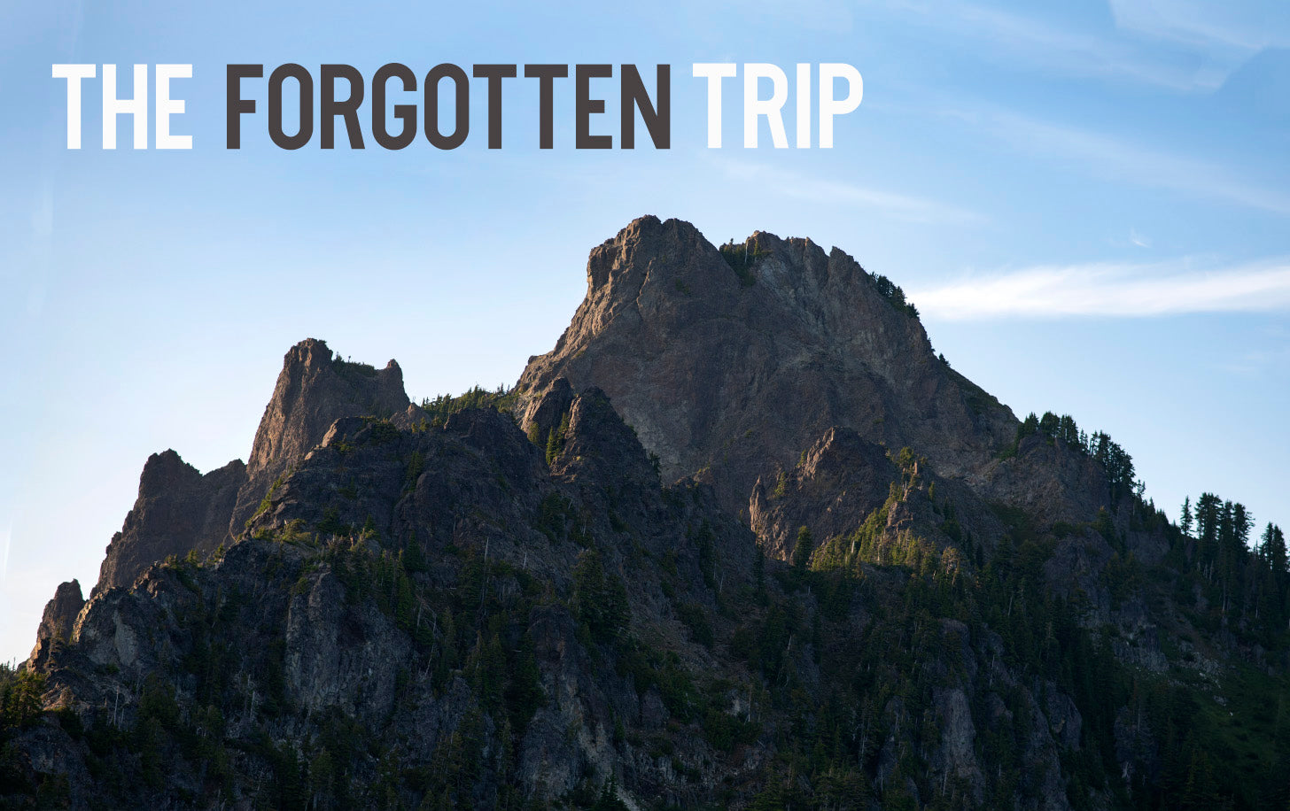Ambassador Adventures: The Forgotten Trip