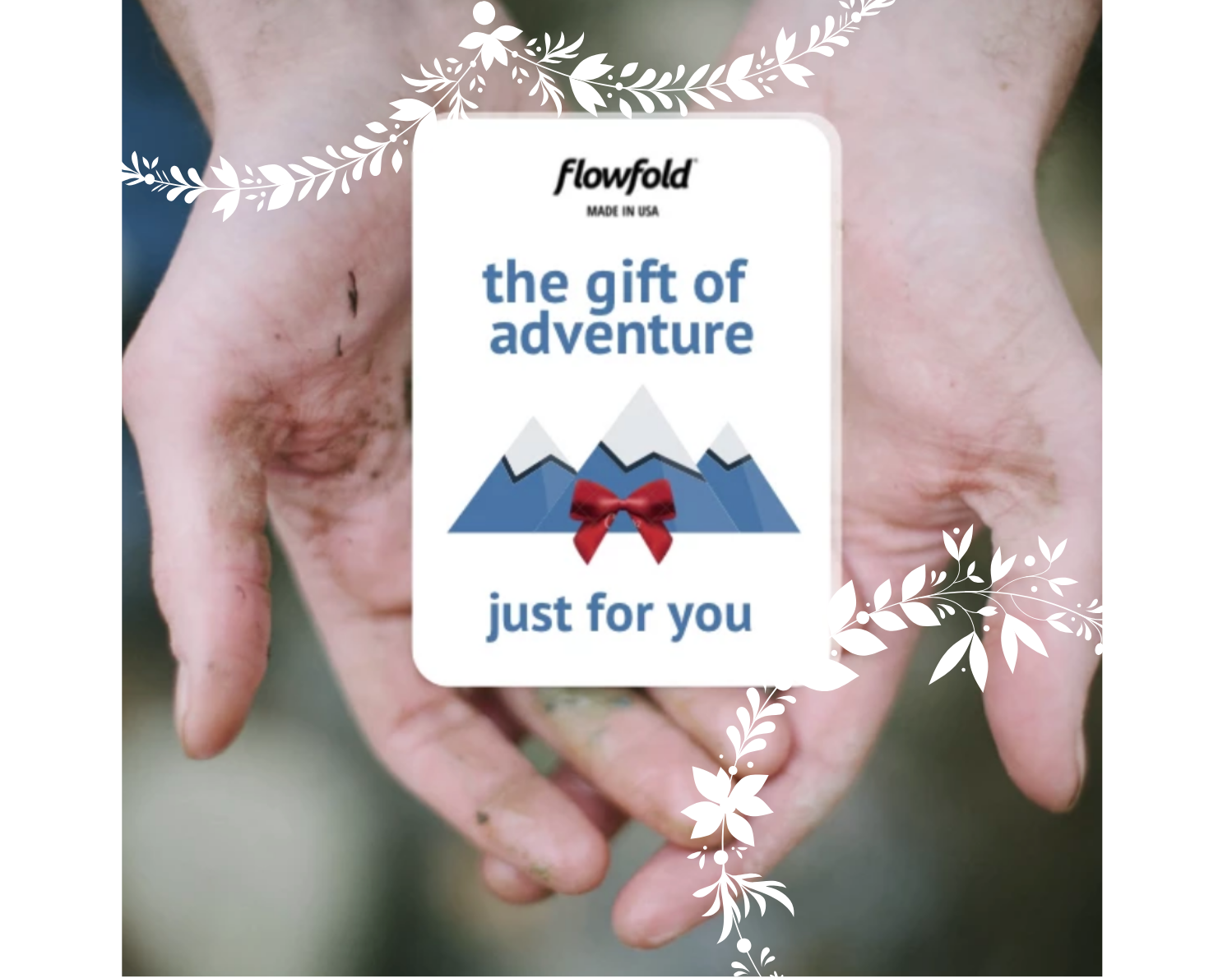 Flowfold Gift Cards