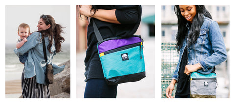 Muse crossbody bag gift guide