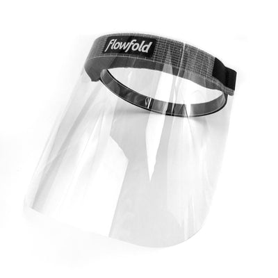 Face Shields - Pack of 1 ($9.95 each)