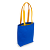 Flowfold Bahama/Yellow Weather Resistant Classic Tote Bag for Everyday Carrying Needs