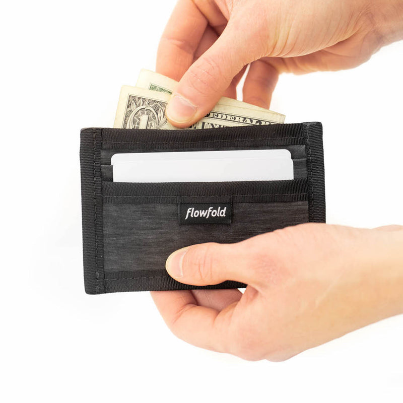 Founder - Front Pocket ID Card Wallet