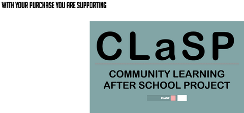 CLASP- community learning after school project
