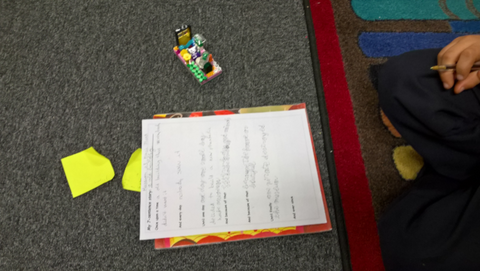 TTLCIC - Playful Story Writing