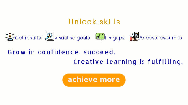 TTLCIC - Access resources and services, Grow in confidence, Achieve more!