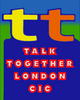 Talk Together London CIC - Logo