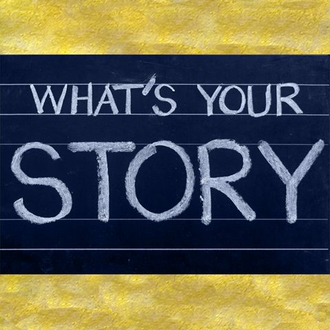 TTLCIC - What's your story?