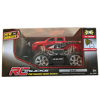 RC Truck - Full function radio control