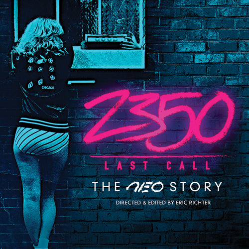2350 Last Call: The Neo Story DVD