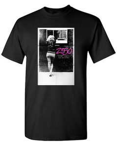 2350 Last Call Poster Shirt (Women's)