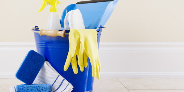 Unsafe Cleaning Mistakes That We Must Avoid
