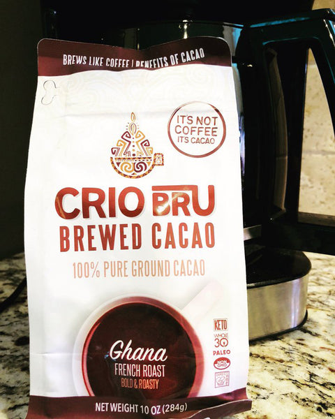 Review Cocoa Bean Coffee