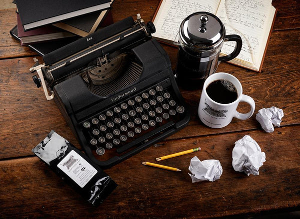 unique gifts for writers