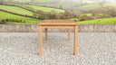 Garden Teak Table 200cm (8 Seater)  - Chic Teak® | Luxury Teak Furniture