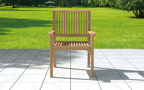 Guildford Dining Garden Carver Chair