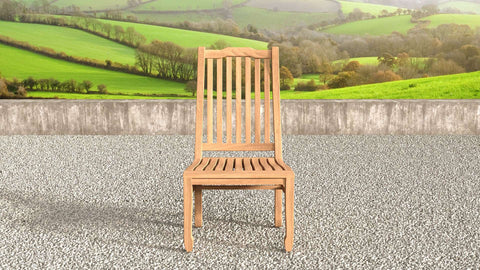 Kensington Teak Garden Chair