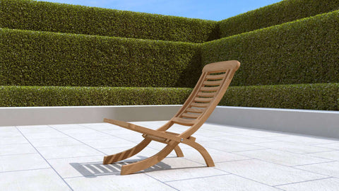 Lounge Folding Chair