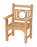 SALE - Winchester Teak Lounge Chair - NEW