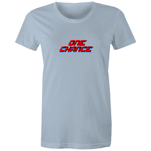 Onechance Women's Tee