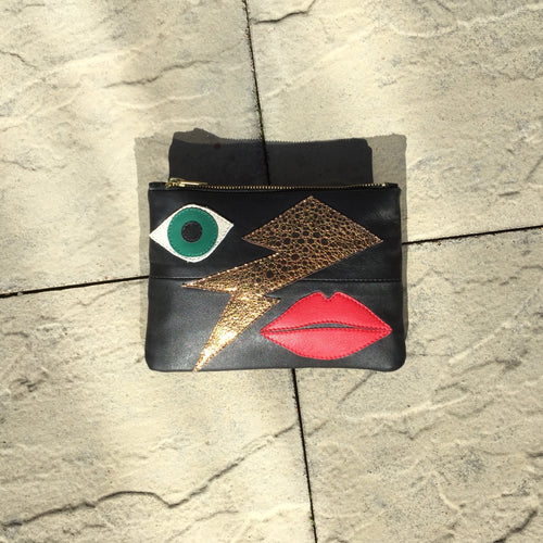 The Ziggy Clutch