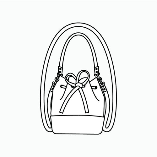 Mini Bucket Bag Workshop
