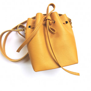 Bucket Bag workshop