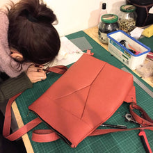 Make a Backpack 2-Day Course