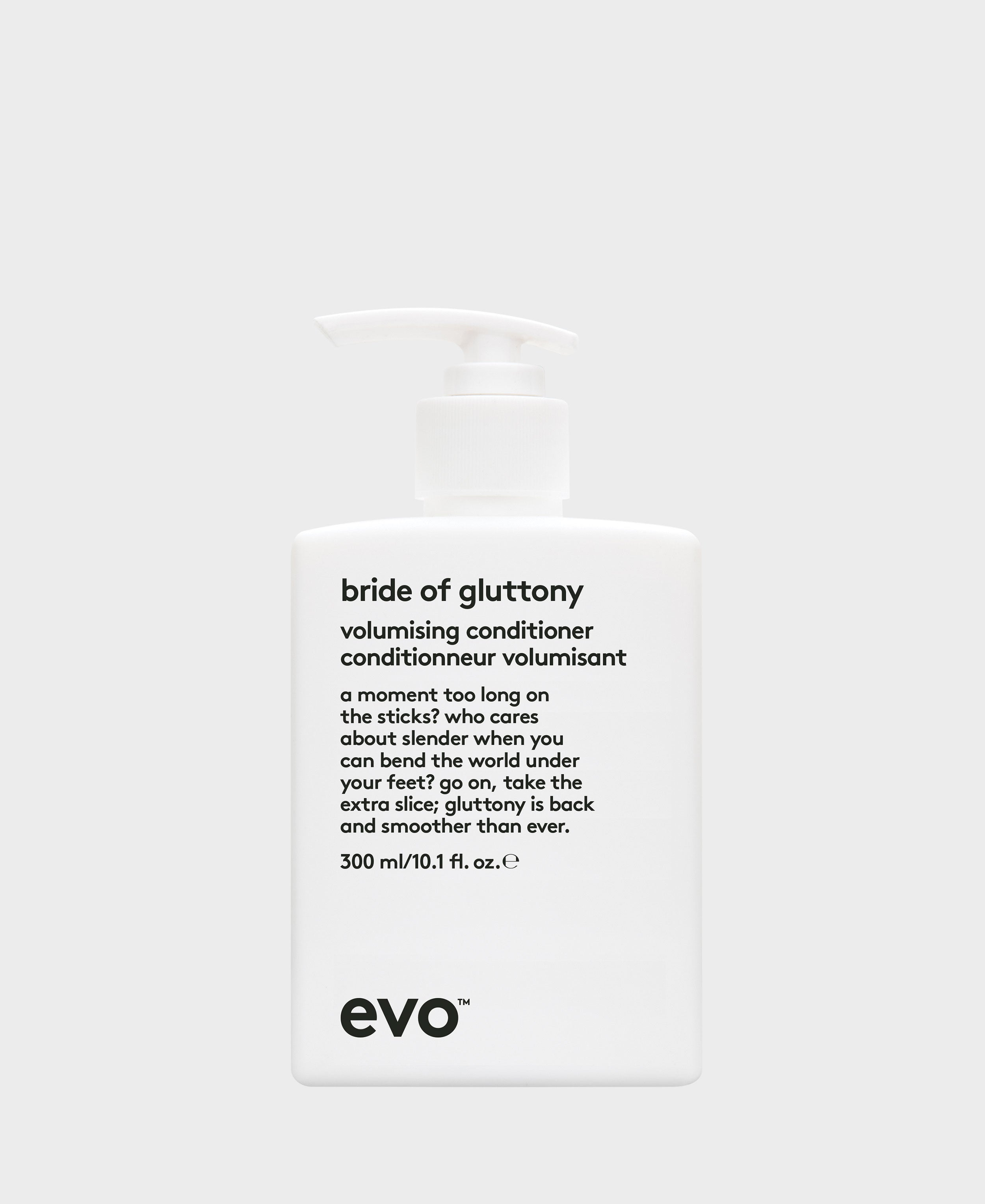 BRIDE OF GLUTTONY CONDITIONER