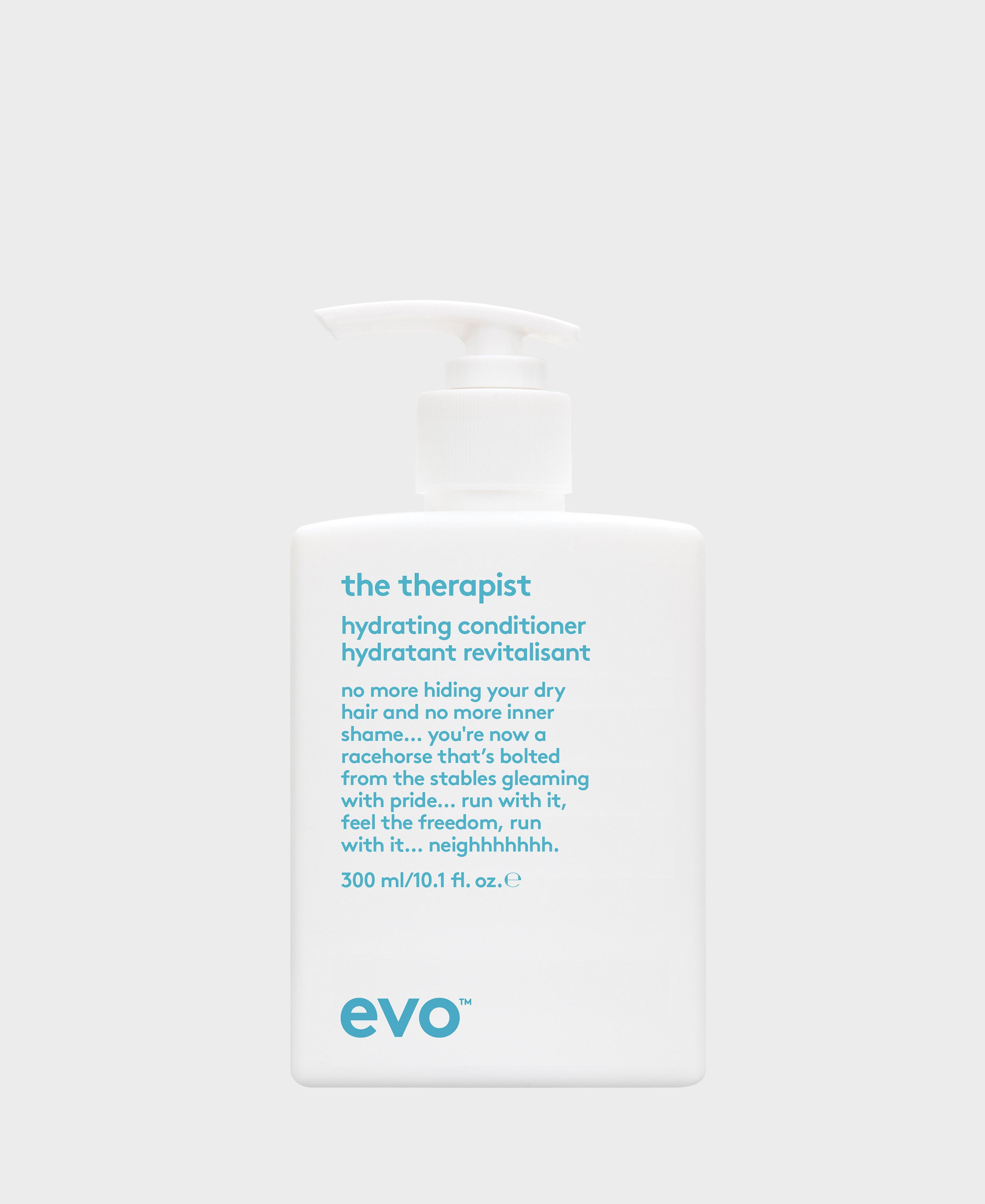 THE THERAPIST CONDITIONER