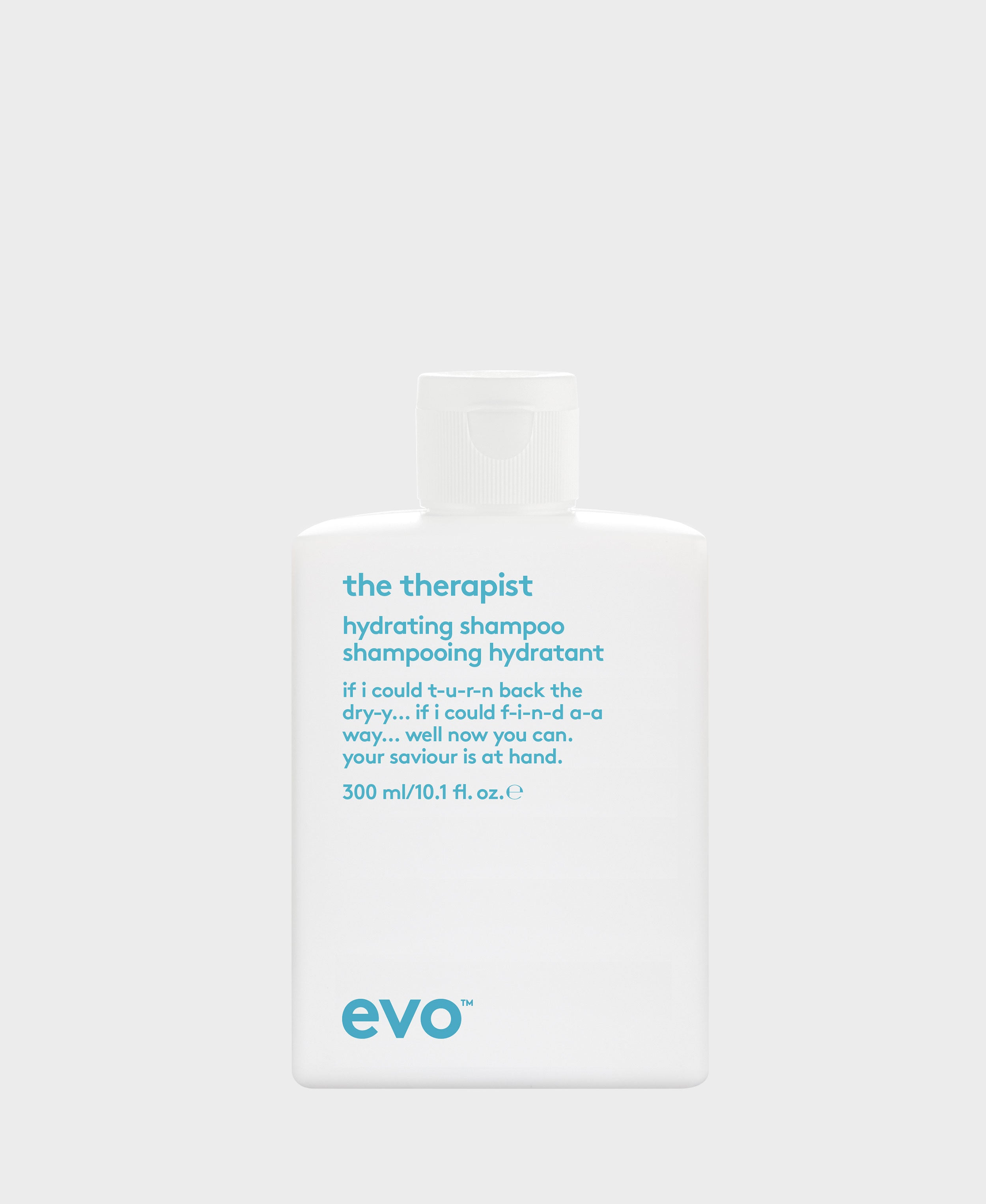 THE THERAPIST SHAMPOO