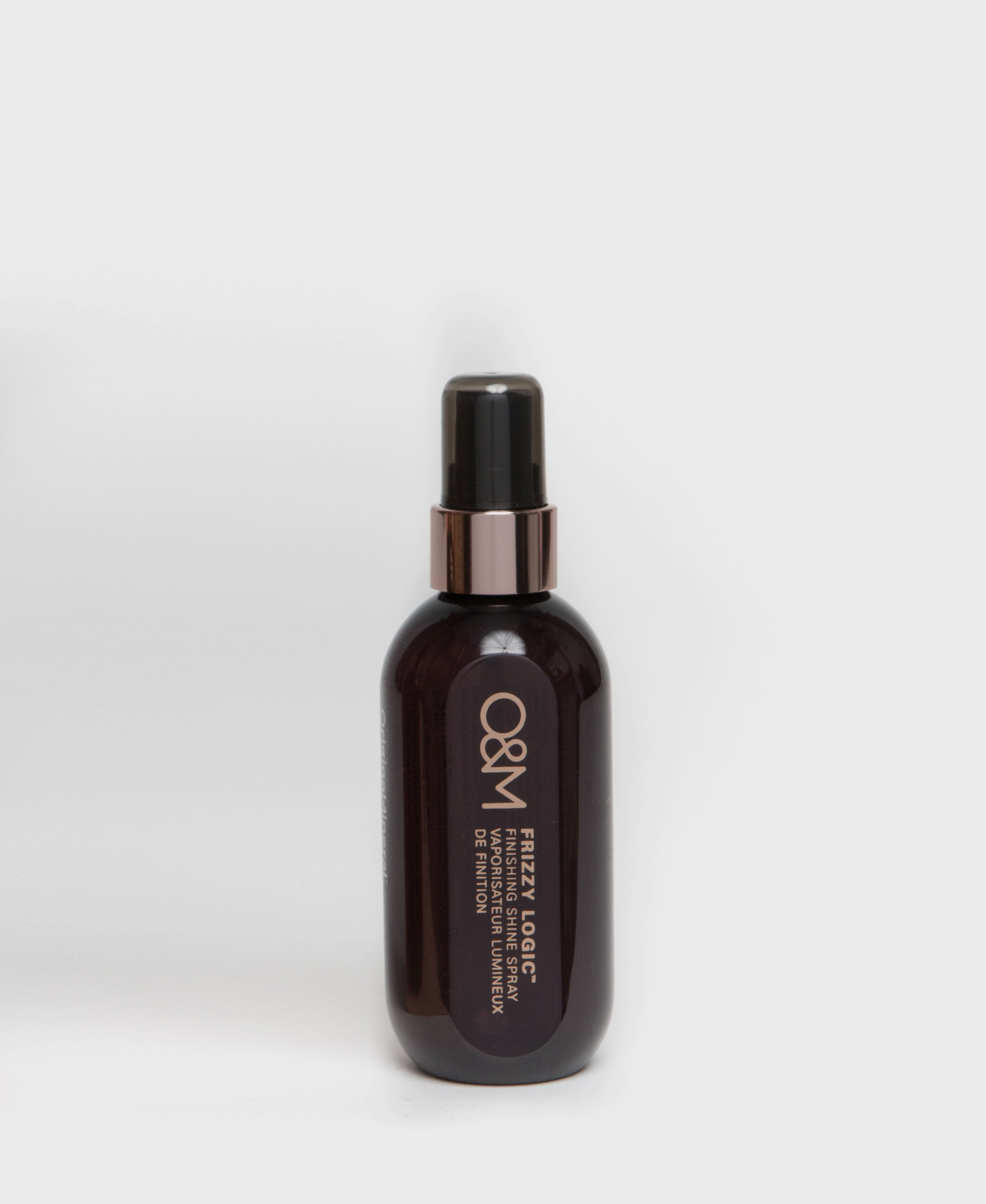 FRIZZY LOGIC FINISHING SHINE SPRAY
