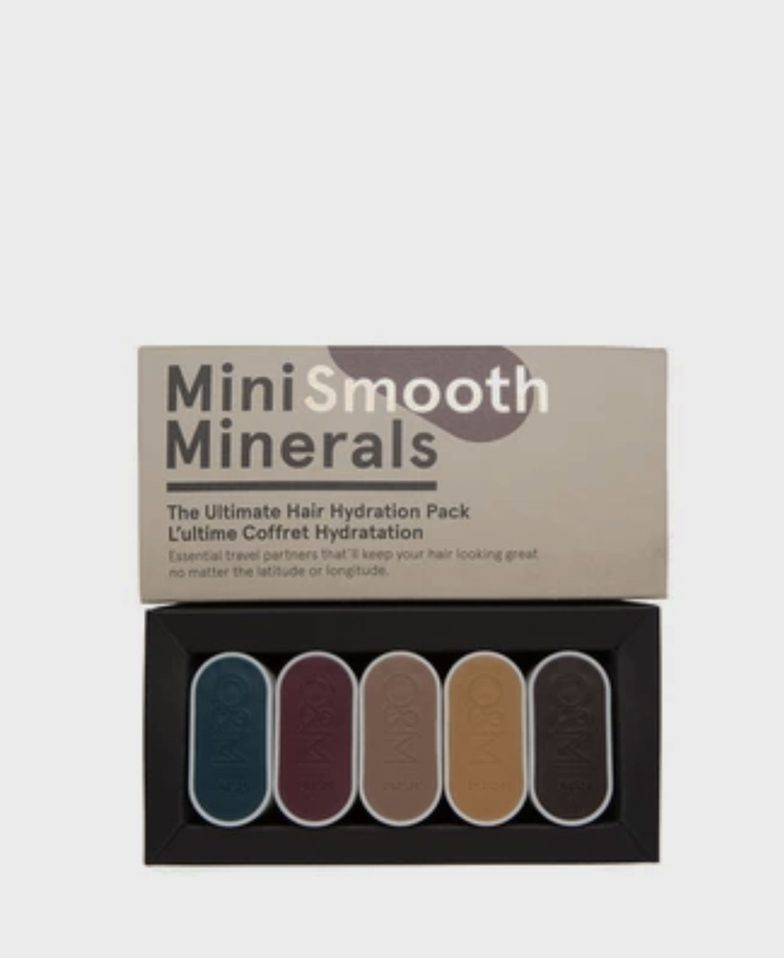 MINI SMOOTH MINERALS KIT