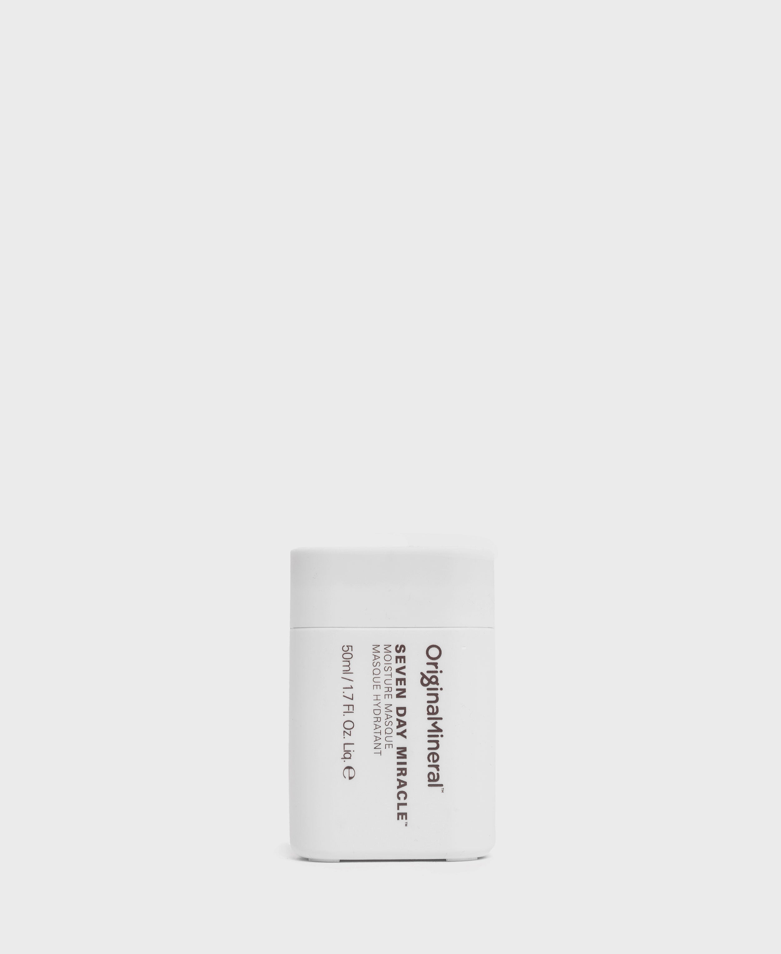SEVEN DAY MIRACLE MASQUE 50ML