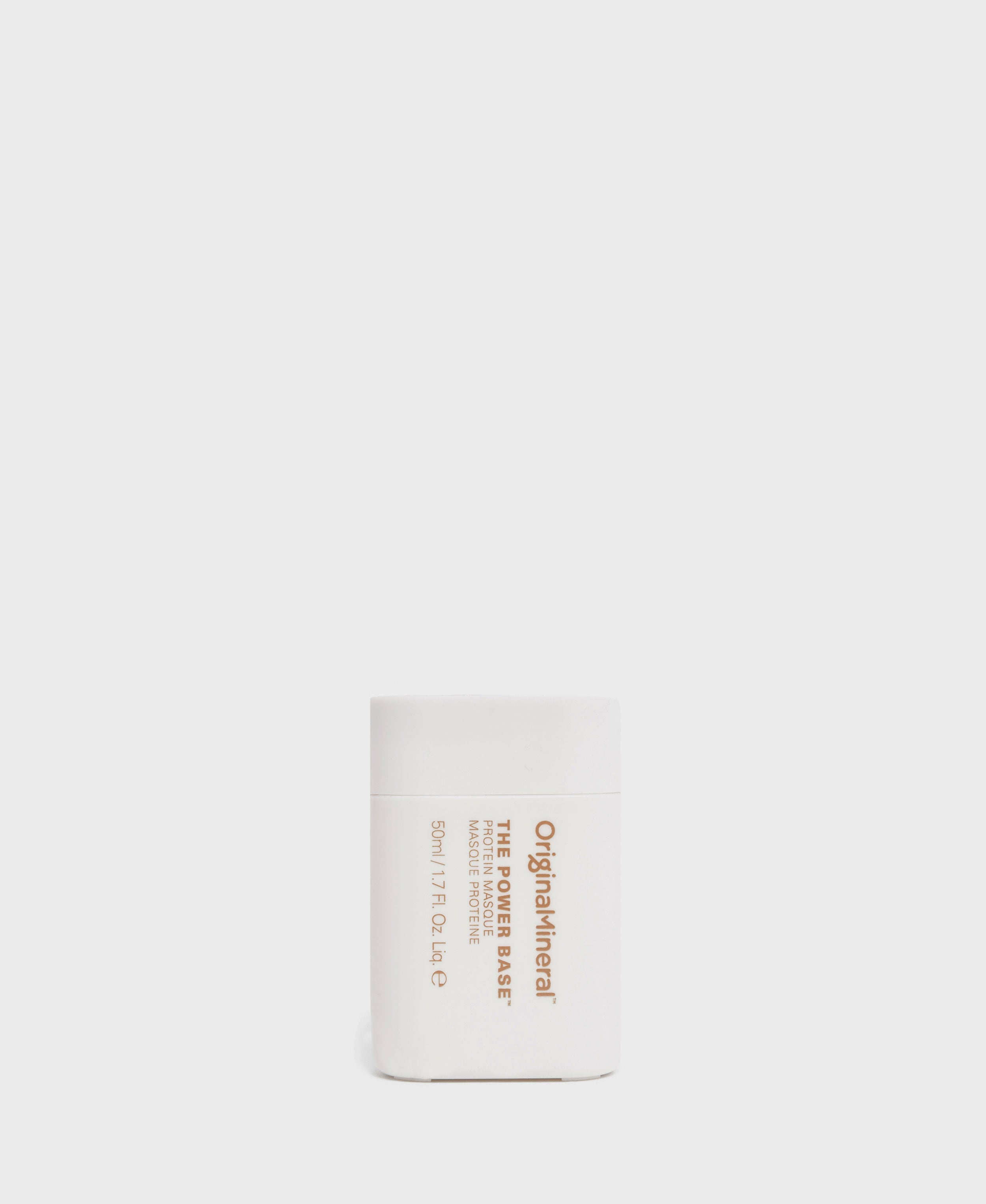 THE POWER BASE MASQUE 50ML