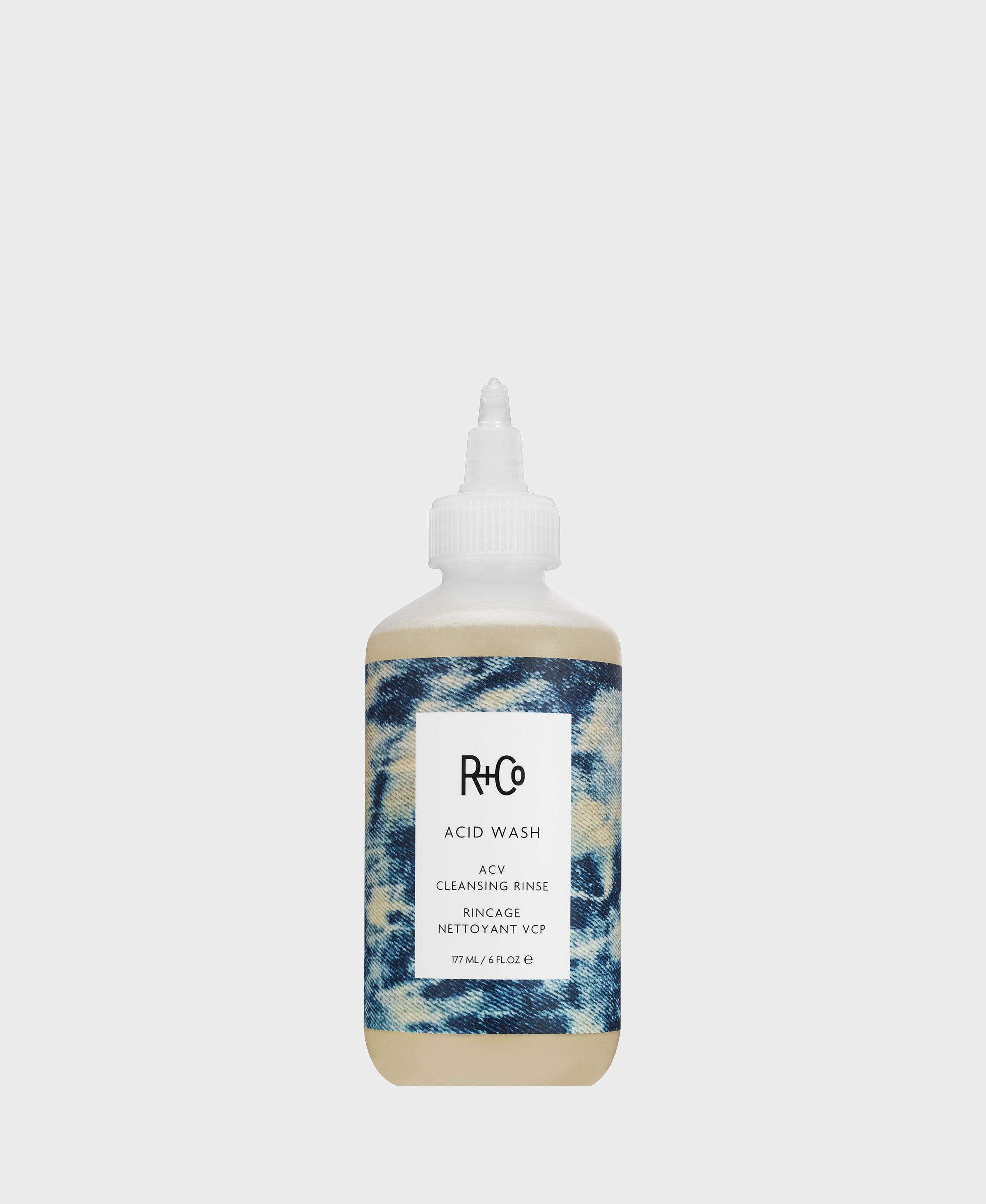ACID WASH ACV CLEANSING RINSE