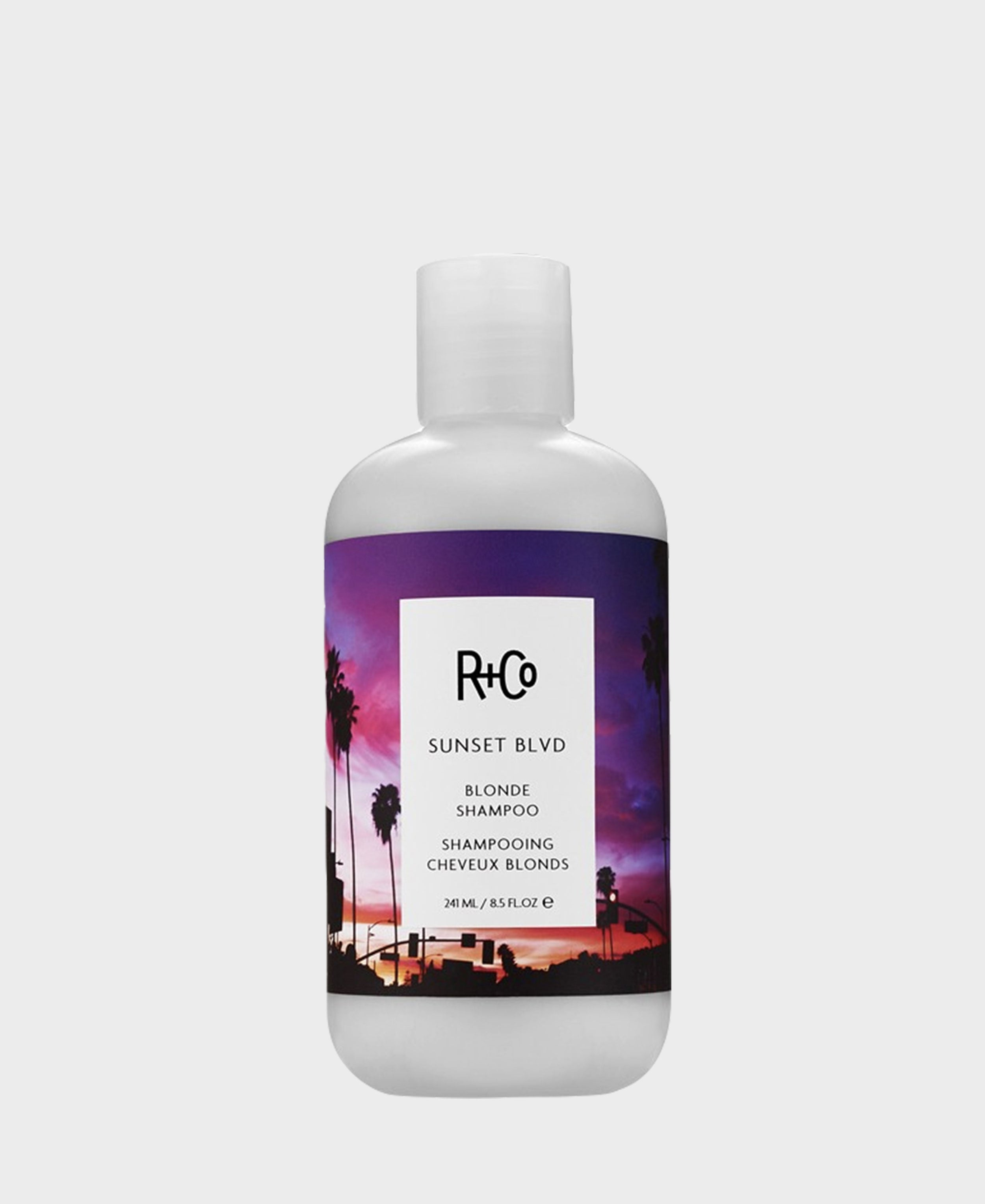 SUNSET BLVD BLONDE SHAMPOO