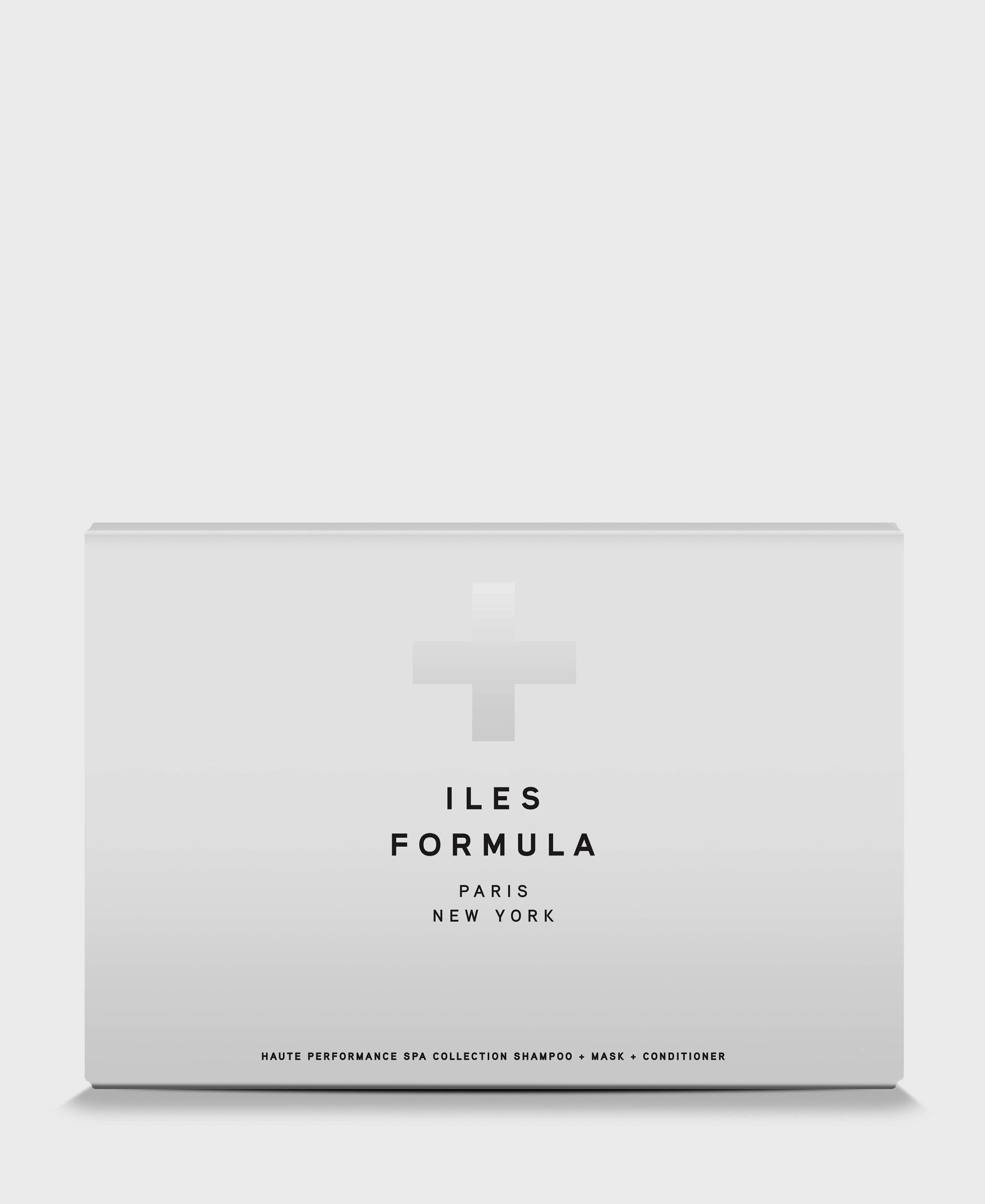 ILES FORMULA SPA COLLECTION