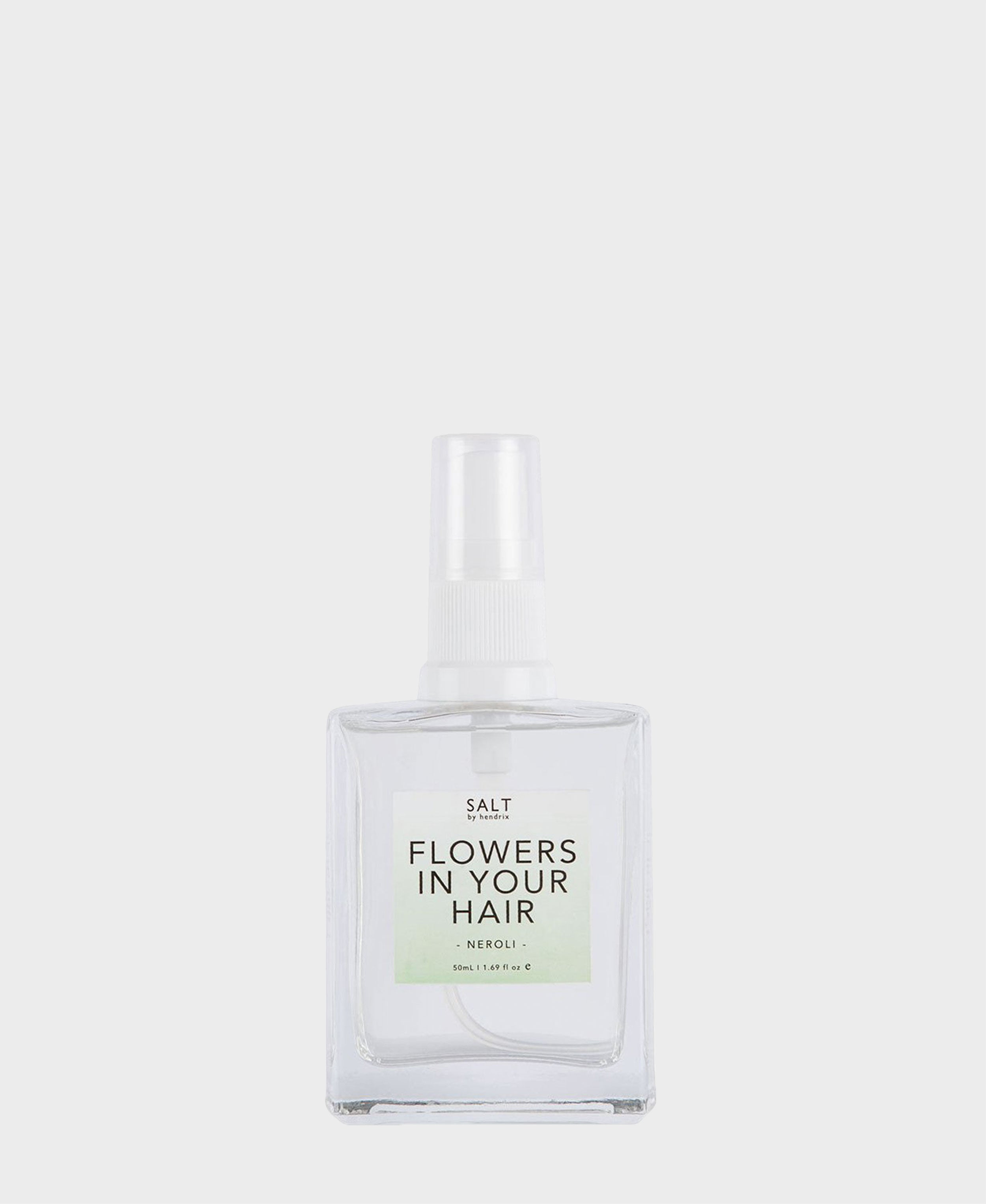 FLOWERS IN YOUR HAIR NEROLI