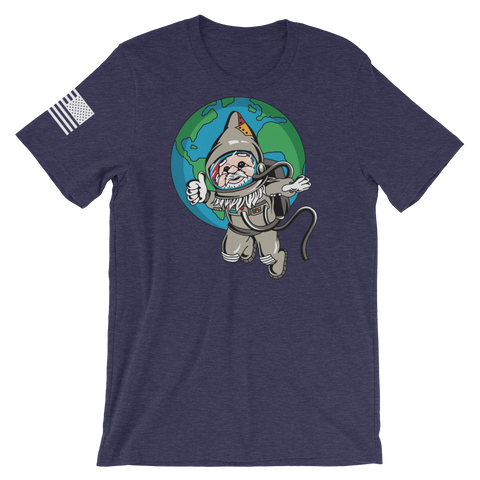 Space Gnome T-Shirt