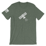 S707 Satellite T-Shirt