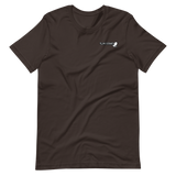 LAv1 T-Shirt w/ Logo on Front