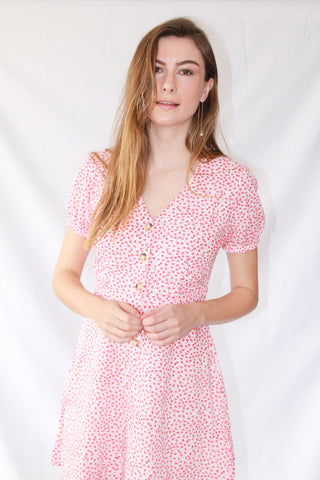 Hayley Dress