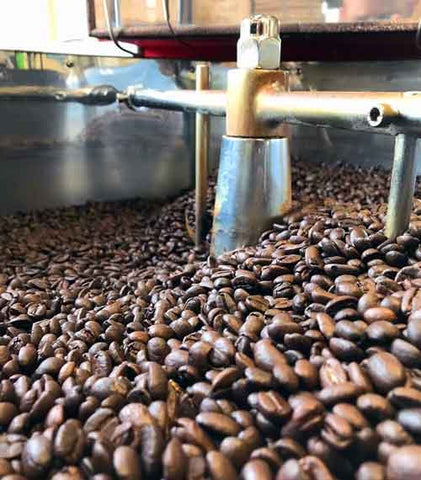 Coffee Beans Mixed